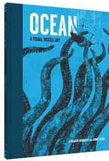 Chronicle Books Ocean - A Visual Miscellany