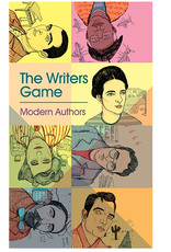 Laurence King Publishing The Writers Game - Modern Authors