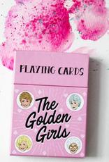 Golden Girls Playing Card Deck