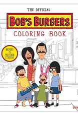 Universe Publishers Bob's Burgers Coloring Book