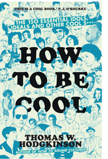 Icon Books How To Be Cool