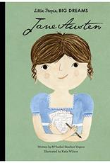 Frances Lincoln Publishers Little People Big Dreams: Jane Austin