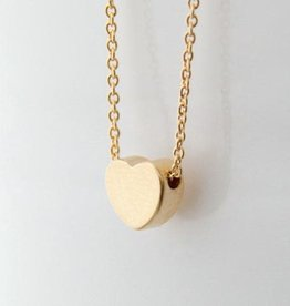 Adorn512 Love Necklace