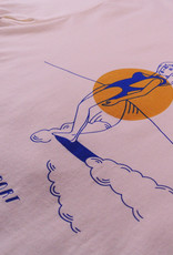 Parched Newport Surfer T-Shirt