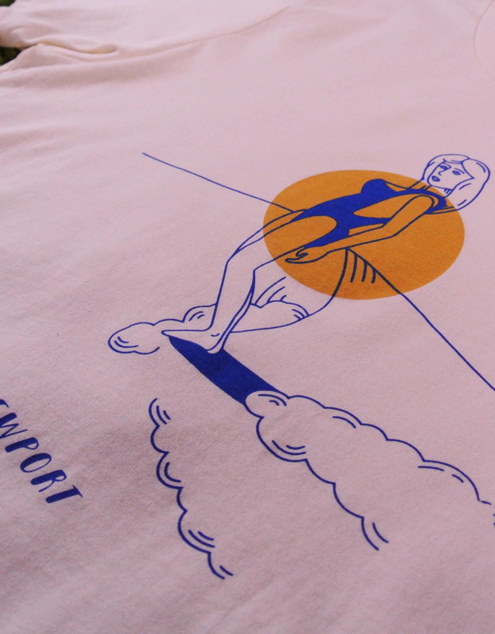 Newport Surfer T-Shirt