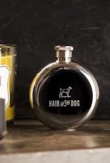 Izola Hair Of The Dog 3oz Flask