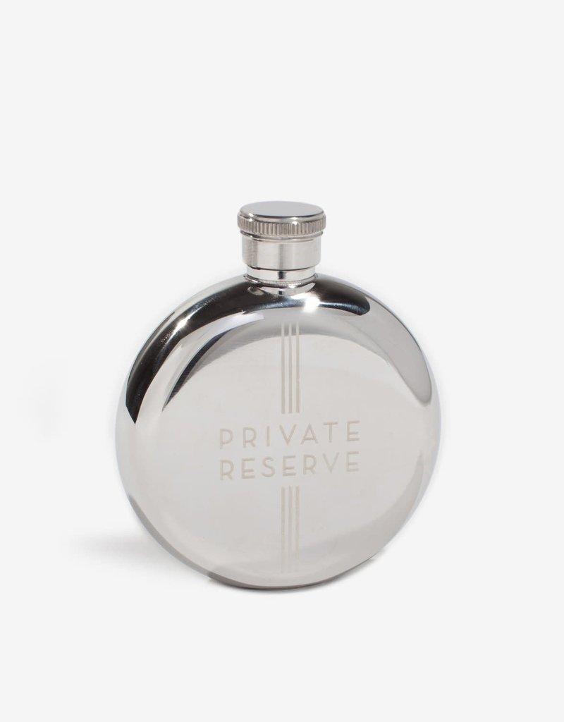 Izola Private Reserve 3oz Flask