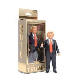 FCTRY Donald Trump Action Figure