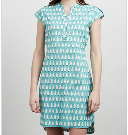 SM Wardrobe Penguin Print Dress