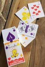 Lumuku Bilingual Playing Cards