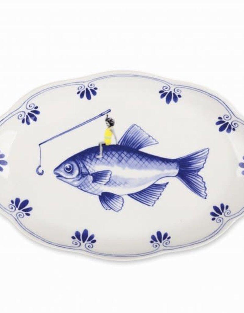 Sweet Bella Herring Plate Storytile - The Teaser