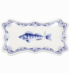Sweet Bella Herring Plate Storytile - The Free Rider