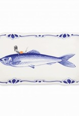 Sweet Bella Herring Plate Storytile - The Visionaire
