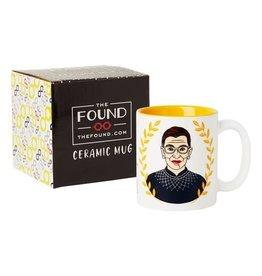 The Found Supreme RGB Ceramic Mug