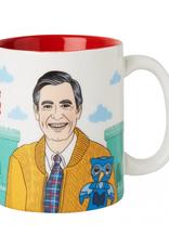 The Found You're Special Mr Rogers Ceramic Mug