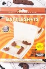 NPW Twisted Games - Battle Sh*ts