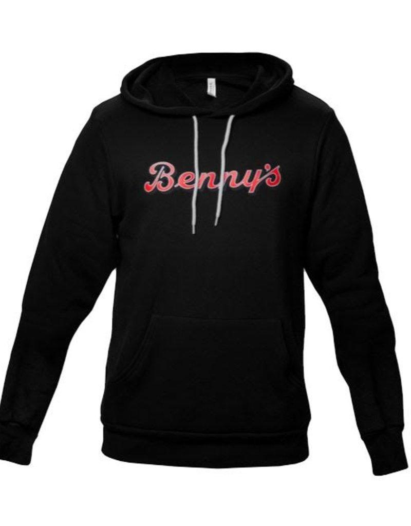 Shutout LLC Benny's Hoodie