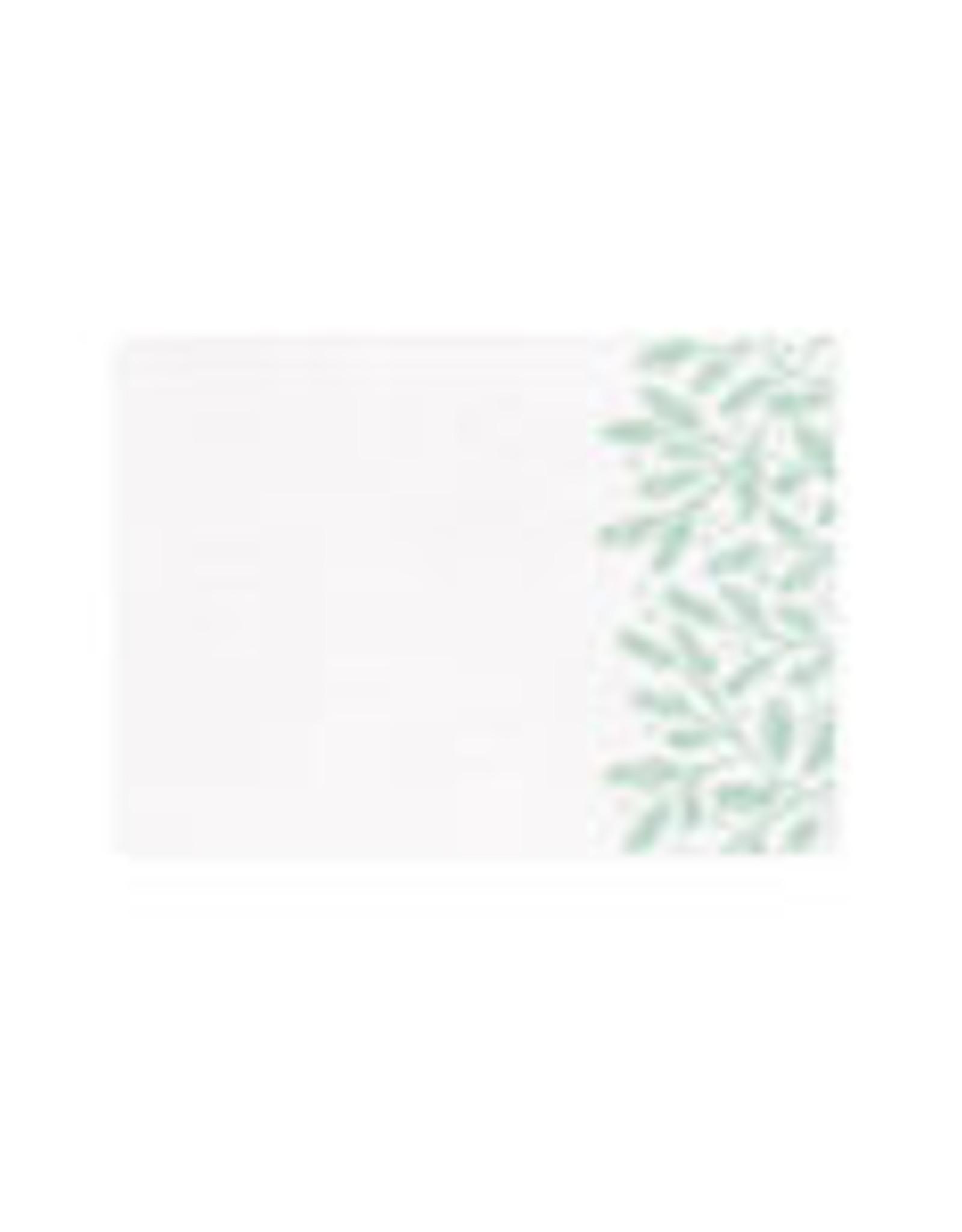 Pine Boughs Mini Card Set of 10