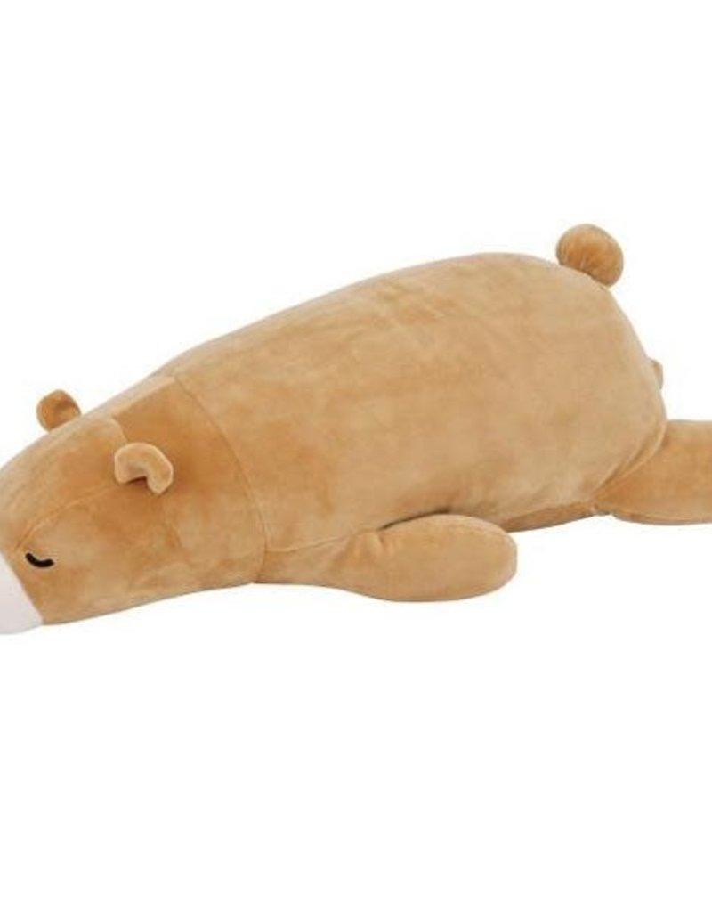 Liv Heart Bear - Nemu Nemu Body Pillow
