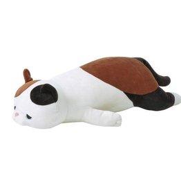 Liv Heart Calico Cat - Nemu Nemu Body Pillow