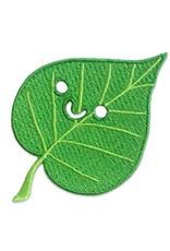 Frog & Toad Press Leaf Patch