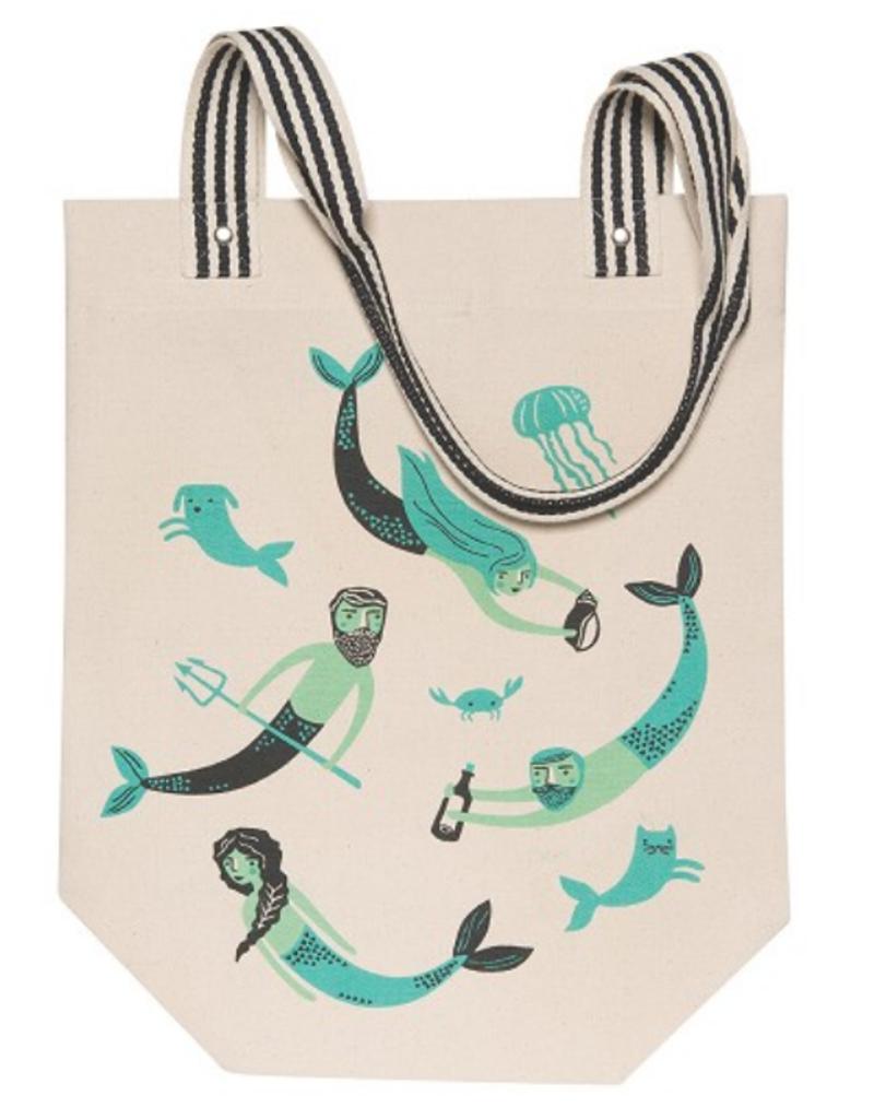 Danica Designs Sea Spell Tote