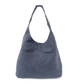 Jenny Suede Hobo Handbag (6 colors!)