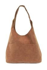 Jenny Suede Hobo Handbag