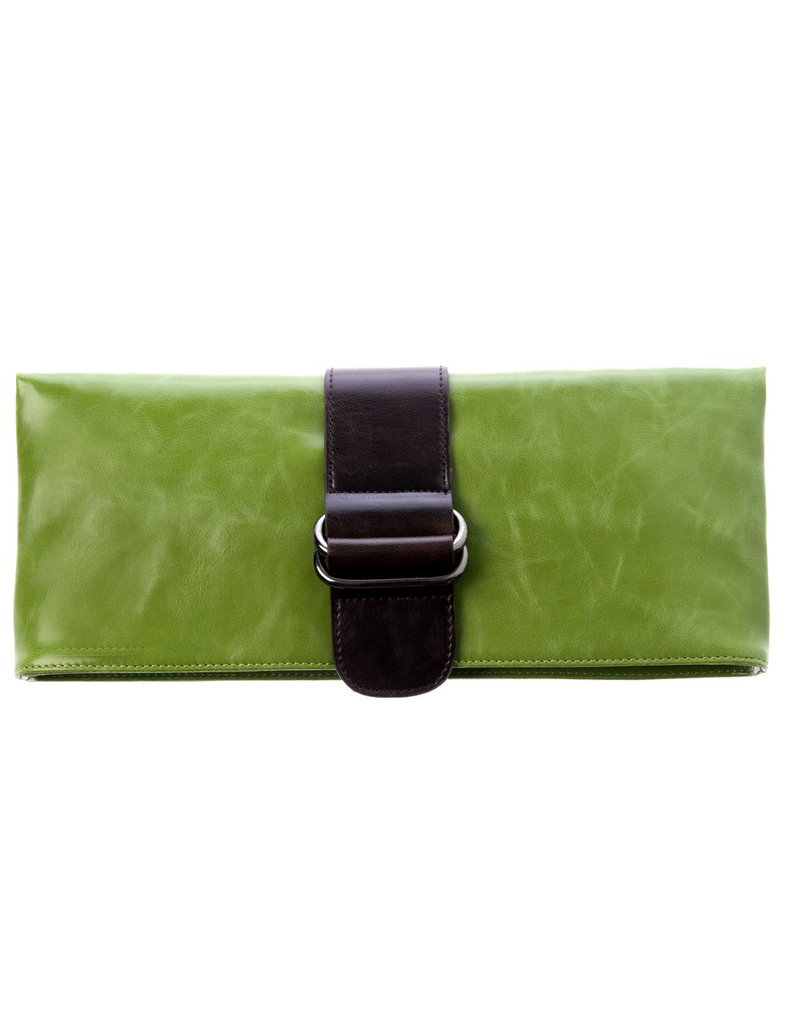 Shiraleah Harper Clutch