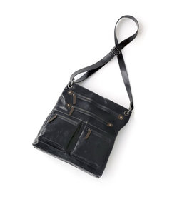 Shiraleah Harper Cross Body Bag - Black