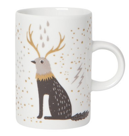 Danica Designs Beasties Tall Mug
