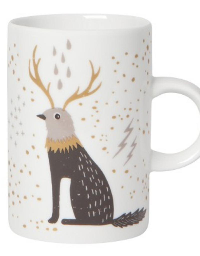 Danica Designs Beasties Tall Mug