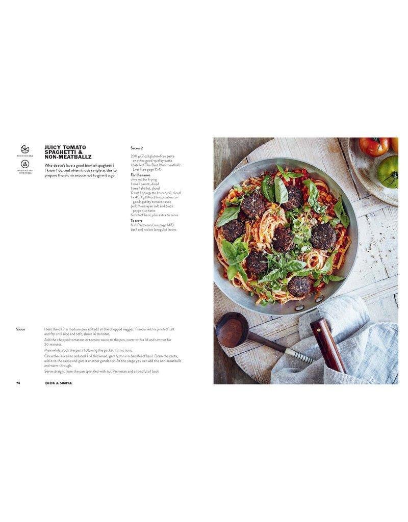 Hardie Grant Publishing Happy Food : Fast, Fresh, Simple Vegan