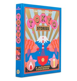 Hardie Grant Publishing Tokyo Stories: A Japanese Cookbook