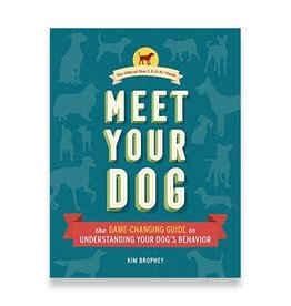 Chronicle Books Meet Your Dog