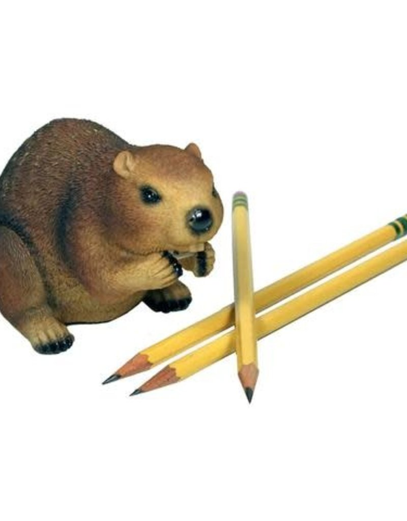 Streamline Busy Beaver Pencil Sharpener