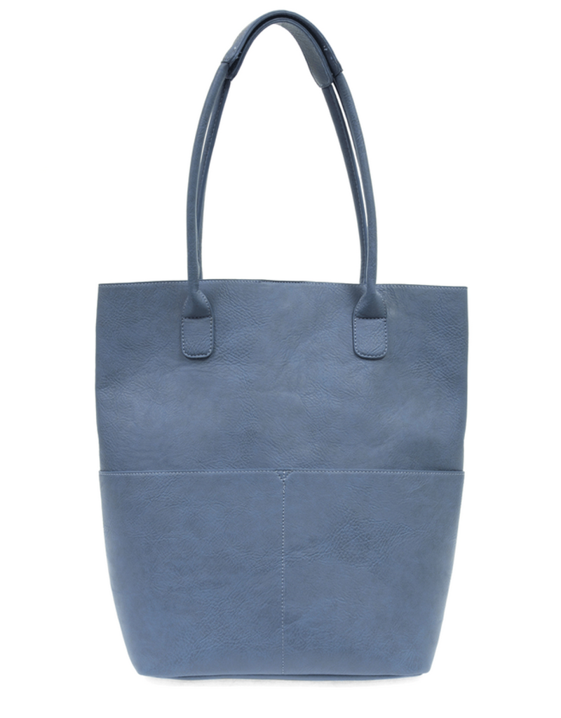 Joy Accessories North South Kelly Tote