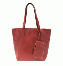 Joy Accessories North South Bella Tote