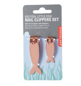 Fish Nail Clippers
