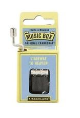 Kikkerland Music Box