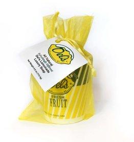 Del's Lemonade Cup Soap
