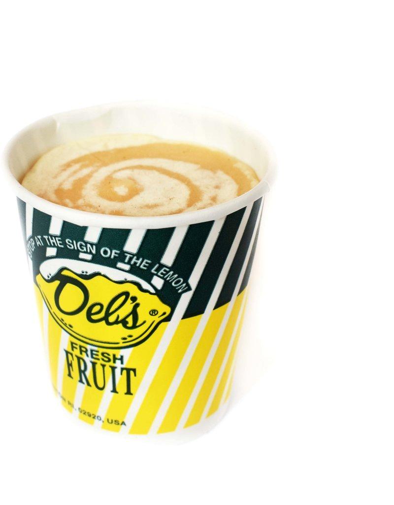 Ocean State Soap Company LLC Del's Lemonade Cup Soap