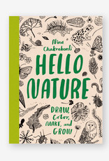 Chronicle Books Hello Nature