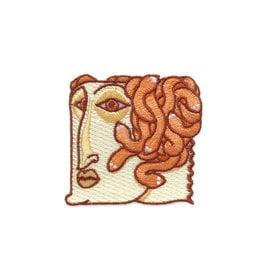 Medusa Head Patch