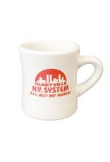 Olneyville NY System Mug