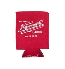 Narragansett Beer Narragansett Lager Coozie