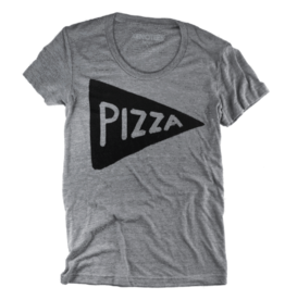 Xenotees Pizza Slice T-Shirt