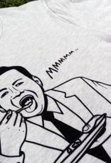 Mario Hilario Mmm T-Shirt