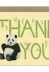 Yeppie Paper Thank You (Bamboo) Greeting Card