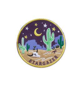Wild Rose Desert Stargazer Patch